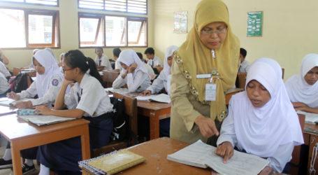 Pemerintah Aceh Segera Berlakukan PPPK Bagi Guru Honorer