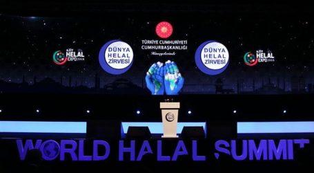 KTT dan Ekspo Halal Terbesar di Dunia