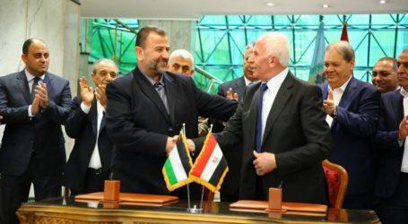 Hamas Tegaskan Kembali Komitmen Rekonsiliasi dengan Fatah