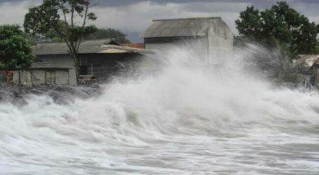 BMKG: Tidak Ada Istilah Susulan Dalam Bencana Tsunami