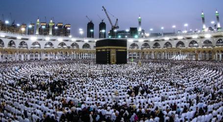 Kepuasan Meningkat, Menag Ingatkan Terus Lakukan Inovasi Terhadap Layanan Haji