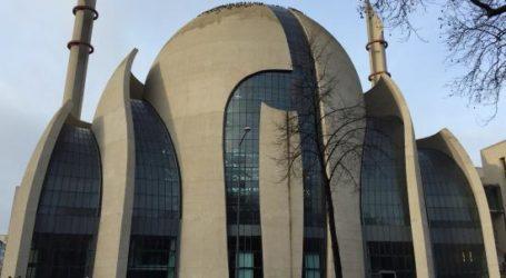 Jerman Akan Kontrol Sumbangan Asing untuk Masjid