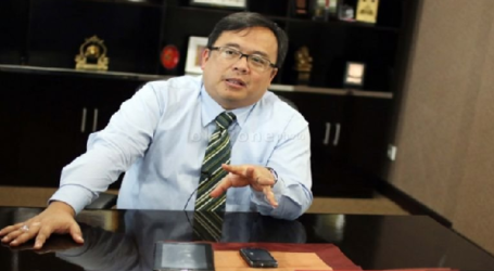 Melalui PINA, Pemerintah Dorong Investor Berinvestasi di Indonesia