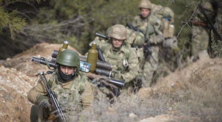 Militer Turki 'Netralkan' 10 Militan PKK di Utara Irak