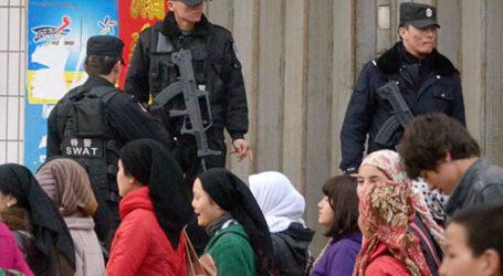 Aktivis HAM Kecam Cina karena Memusnahkan Budaya Muslim Uighur