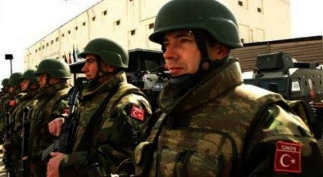 Turki Perkuat Pasukannya di Afghanistan