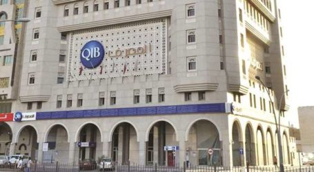 QIB Menangkan Penghargaan Bank Islam Terbaik di Qatar