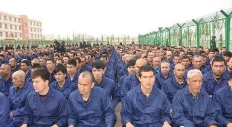 Suarakan Keprihatinan, Pejabat Pengadilan Uyghur Ditangkap