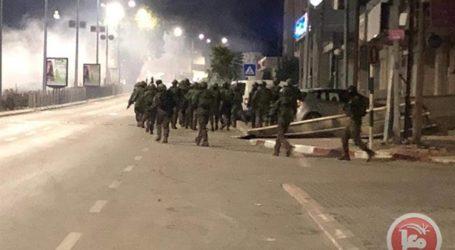 Serdadu Israel Serang Rumah Sakit Palestina