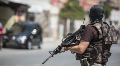 Keamanan Turki Tangkap 62 Tersangka Kelompok ISIS