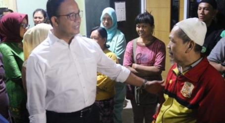 Tsunami Banten, Pemprov DKI Berikan Bantuan Pascabencana
