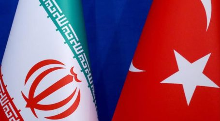 Ali Erbas: Turki dan Iran Harus Bersatu Selamatkan Dunia Islam