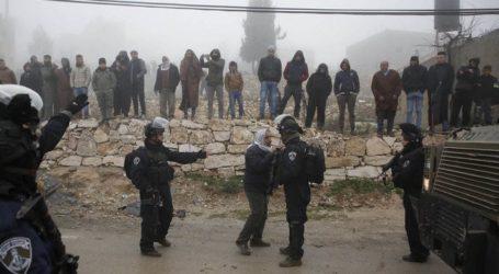 Israel Akan Keluarkan Pasukan Internasional Lima Negara dari Hebron