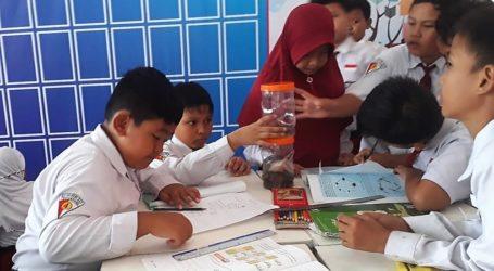 Cara Guru SD 003 Tenggarong Mendidik Siswa Berpikir Ilmiah Semenjak Dini
