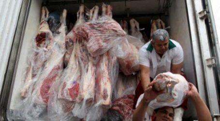 Ekspor Makanan Halal Brasil Diperkirakan Capai 5 Miliar Dolar AS pada 2018
