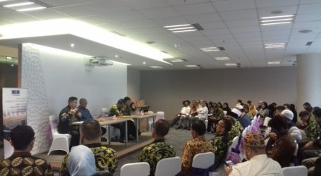 SAPUHI Gelar Rapat Pleno Pertama