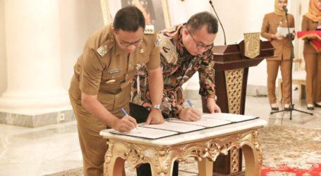 DKI Jakarta Jalin Kerja Sama dengan IPB