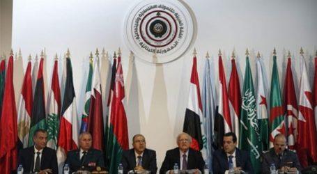 Presiden Lebanon Desak Pemulangan Pengungsi Suriah
