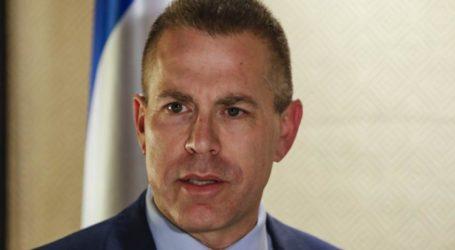 Israel Ancam Amnesty International