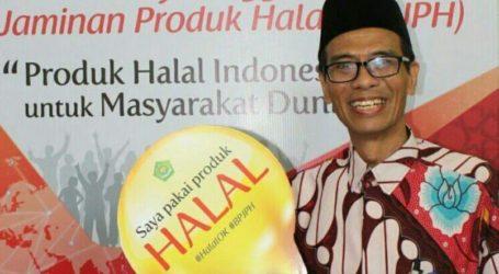 Dikebut Persiapan RPP Jaminan Produksi Halal