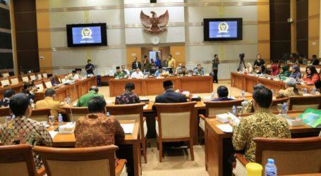 DPR Harap Pemerintah Segera Tandatangani RPP JPH
