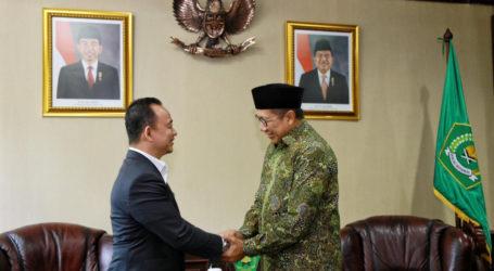 Indonesia-Malaysia Jajaki Kerjasama Kajian Manuskrip Asia Tenggara