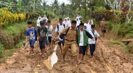 Kemenag Selesaikan Pembayaran Tunjangan Guru Madrasah Terhutang
