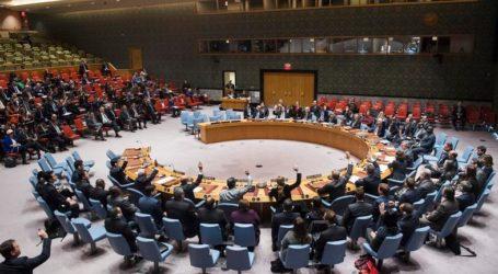 Inggris Ajukan Rancangan Resolusi Pembentukan Misi Pengamat Yaman
