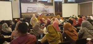 Proses Seleksi Tenaga Kesehatan Haji Diperketat