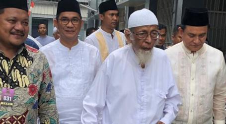 Polemik Pembebasan Abu Bakar Baasyir, Menag Angkat Bicara