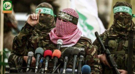 Hamas Serukan Perlawanan Rencana Israel Pencaplokan Tepi Barat