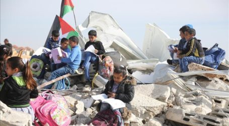 ACT dan MRI Banda Aceh Galang Dana Untuk Rakyat Palestina