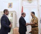 Asosiasi Pengusaha Turki Ingin Buka Kantor Perwakilan di Jakarta