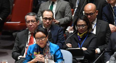 Indonesia Dorong DK PBB Dukung Proses Perdamaian Kolombia