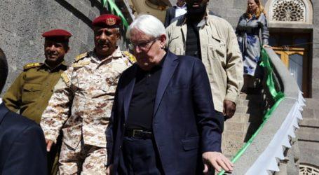 Lollesgaard Ditunjuk Jadi Kepala Misi Pengamat PBB yang Baru di Yaman