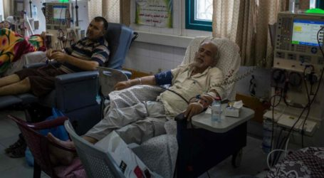 Krisis BBM, Rumah Sakit Beit Hanoun Gaza Terancam Berhenti Operasi