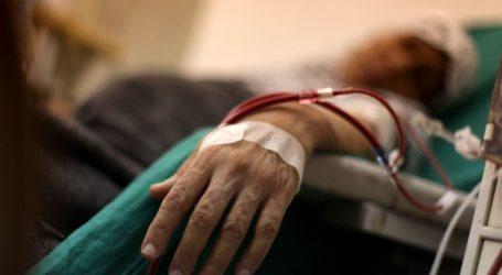 Tahap terakhir Program Transplantasi Ginjal 'Gaza-Liverpool' Dimulai