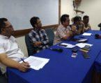 Konferensi Pers di Kantor YLBHI (Dok: Hafit Nai)