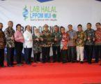 LPPOM MUI Buka Laboratorium Halal di Kawasan Industri Cikarang