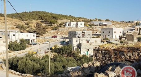 Israel Bongkar Sekolah di Hebron