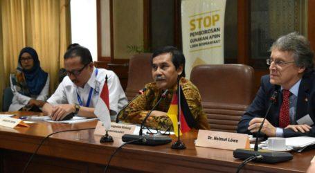 Indonesia-Jerman Jajaki Kerjasama Progam Kolaborasi Riset
