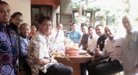 Ikapi DKI Jakarta Optimalisasi Program Kerja