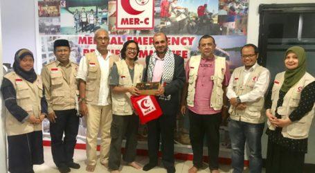 Pelayanan Kesehatan di Gaza Terkendala Krisis Listrik dan Obat-obatan