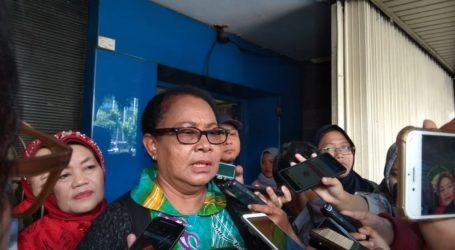 Menteri PPPA Ajak Masyarakat Angkat Harkat Martabat Perempuan