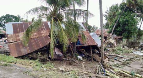 Banjir Sulsel: 59 Orang Meninggal, 25 Hilang