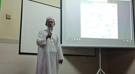 Ali Farkhan Tsani: Dengan Bersatu, Ummat Mendapat Rahmat
