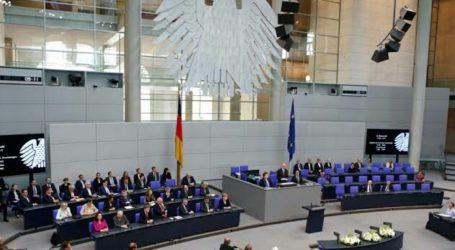 Parlemen Jerman Akan Cegah Migran dari Empat Negara