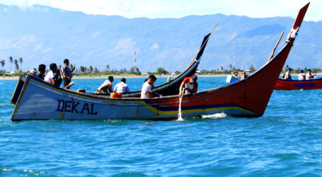 Pemerintah Malaysia Berikan Remisi Kepada Lima Nelayan Aceh