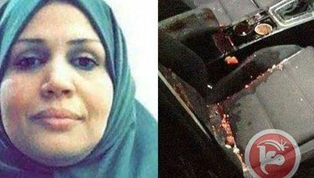 Pemuda Yahudi Lemparkan Batu Seberat 2 Kg, Seorang Ibu Palestina Terbunuh