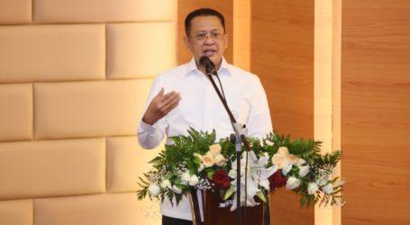 Ketua DPR Ajak Semua Elemen Bangsa Jaga Sikap Persaudaraan
